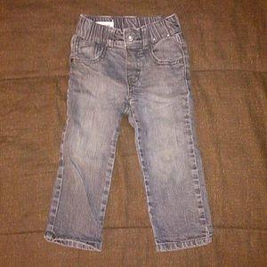 Gymboree Gray Jeans